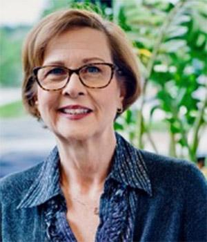 Patricia Lewis,