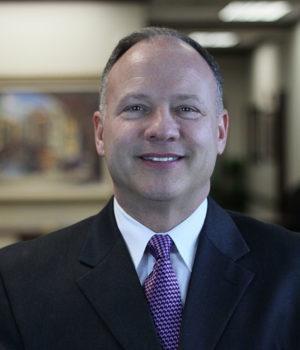 Michael P. Moran,